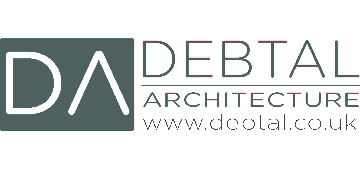 Debtal Architecture logo