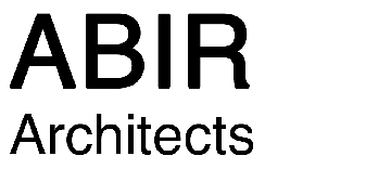 ABIR ARCHITECTS LTD logo