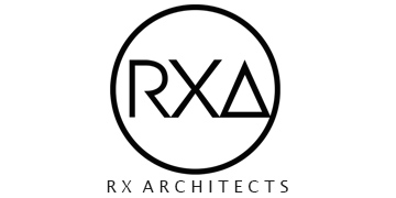 RX Architects logo