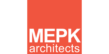 MEPK Architects logo