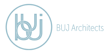 BUJ Architects logo