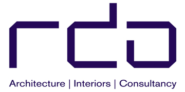 RDA Architects Ltd logo