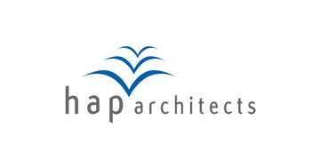 HAP Chartered Architects Ltd logo