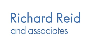 Richard Reid and Associates logo
