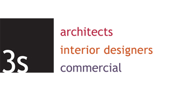 3s Architects and Designers Ltd logo
